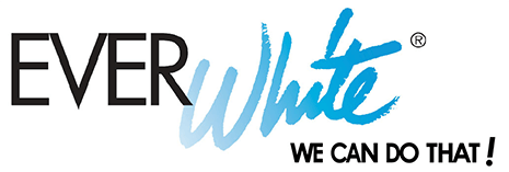 Everwhite We Can Do That! Logo
